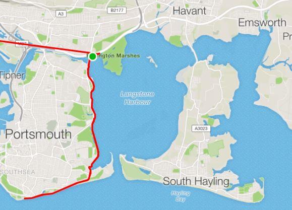 11 miles blog
